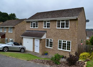 Thumbnail 3 bed detached house to rent in Cherry Tree Drive, Yeovil