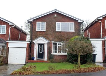 Thumbnail 3 bedroom detached house for sale in Moorlands View, Bolton