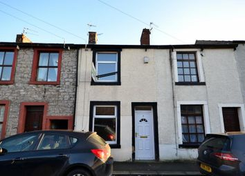 Thumbnail 2 bed terraced house for sale in Taylor Street, Clitheroe