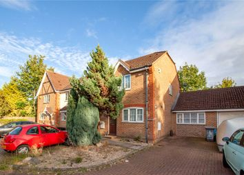 Thumbnail 3 bed end terrace house for sale in Blackthorn Close, Earley, Reading