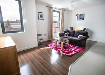 Thumbnail 1 bedroom flat to rent in Kenyon Street, Hockley, Birmingham