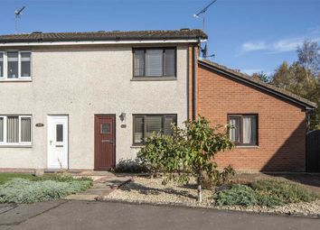 Thumbnail 3 bed semi-detached house for sale in Kenningknowes Road, Stirling, Stirling