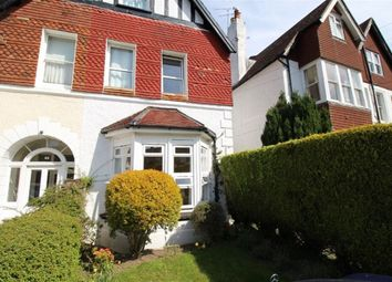Thumbnail 2 bed flat to rent in Eardley Road, Sevenoaks