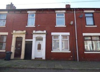 Thumbnail 2 bedroom terraced house to rent in Norris Street, Ashton, Preston