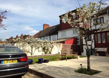 Thumbnail 3 bed detached house to rent in Westmount Road, London