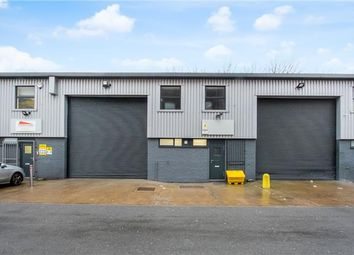 Thumbnail Light industrial to let in Unit 2A Juno Way, Industrial Estate, Juno Way, London, Greater London