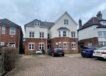 Thumbnail 1 bed flat for sale in Winchester Road, Southampton