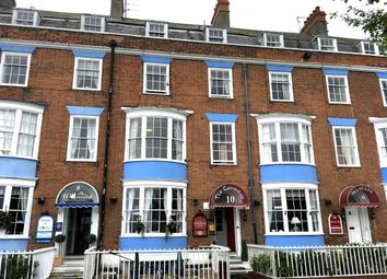 Thumbnail 9 bed property for sale in The Carriages, Victoria Street, Weymouth