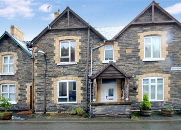 Thumbnail 2 bed terraced house for sale in High Street, Glyn Ceiriog, Llangollen