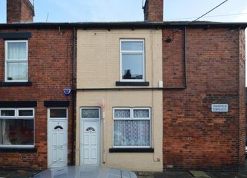 Thumbnail 3 bed end terrace house for sale in Warwick Terrace, Crookes, Sheffield