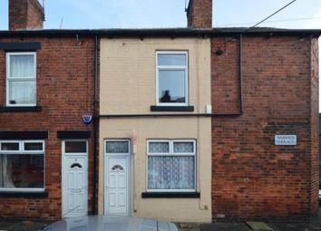 Thumbnail 3 bedroom end terrace house for sale in Warwick Terrace, Crookes, Sheffield