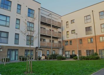 Thumbnail 1 bed flat to rent in Passingham House, Ferraro Close, Hounslow