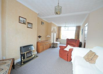 Thumbnail 3 bedroom terraced house for sale in James Reckitt Avenue, Hull, North Humberside