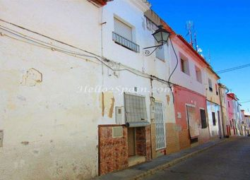 Thumbnail 3 bedroom town house for sale in Oliva, Alicante, Spain