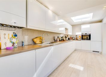 Thumbnail 4 bed detached house to rent in Kingwood Road, London
