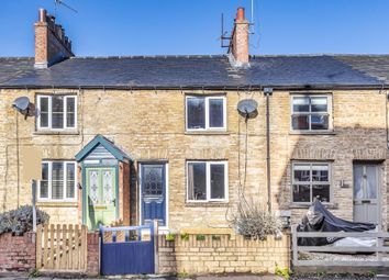 Thumbnail Cottage for sale in Churchill Terrace, Chipping Norton