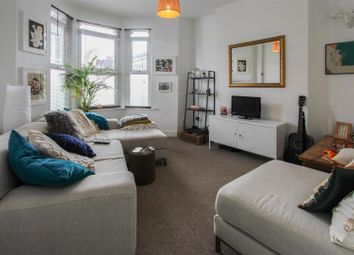 Thumbnail 2 bed flat for sale in Habershon Street, Splott, Cardiff