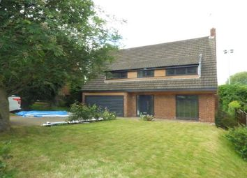 Thumbnail 4 bed detached house to rent in Goose Pasture, Yarm