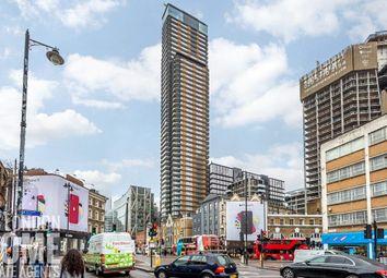 Principal Tower, Shoreditch, London EC2A