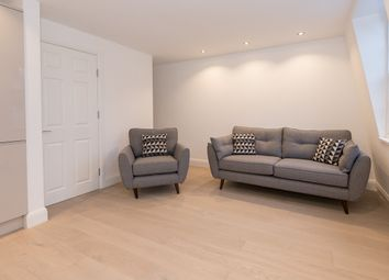 Thumbnail 1 bedroom flat to rent in Markham Street, Chelsea