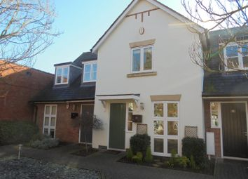 Thumbnail 2 bed cottage to rent in Castlegate, Tutbury, Burton-On-Trent