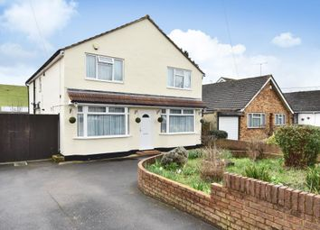 Thumbnail 5 bed detached house for sale in Wraysbury, Berkshire