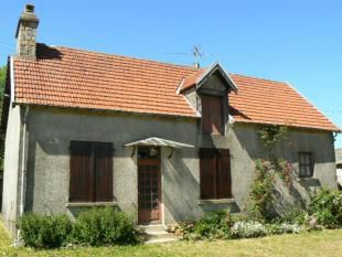 Thumbnail 1 bed country house for sale in Saint-Clément-Rancoudray, Basse-Normandie, 50850, France