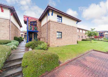 Thumbnail 2 bedroom flat for sale in 6 East Werberside, Fettes, Edinburgh
