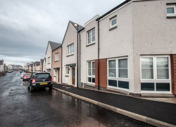 Thumbnail 3 bed terraced house to rent in Charleston Road North, Cove, Aberdeen