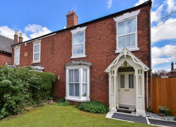 Thumbnail 4 bed semi-detached house for sale in Carlton Road, Boston