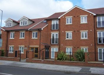 Thumbnail 2 bed flat for sale in Oakland Mews, Heath End Road, Stockingford, Nuneaton