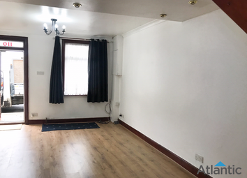 Thumbnail 2 bedroom terraced house to rent in Wakefield Street, East Ham