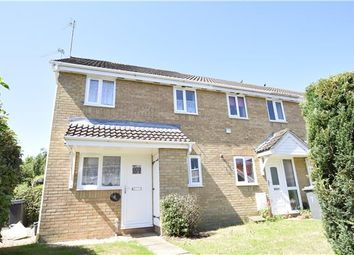 Thumbnail 1 bedroom end terrace house to rent in Goodwood Gardens, Downend, Bristol