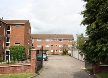 Thumbnail 2 bed flat to rent in Fairlawns, Newmarket, Newmarket