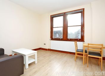 Thumbnail 1 bed flat to rent in Mount Park Crescent, London