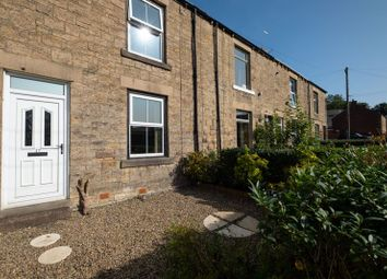 2 bed terraced house for sale in Edward Street, Crawcrook, Ryton NE40
