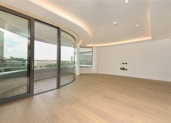 Thumbnail 2 bedroom flat to rent in The Corniche, 24 Albert Embankment, London