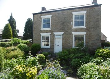 Thumbnail 3 bedroom detached house for sale in 137 High Street, Eckington, Sheffield, South Yorkshire