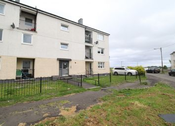 Thumbnail 2 bed flat for sale in 3 Dunphail Drive, Glasgow