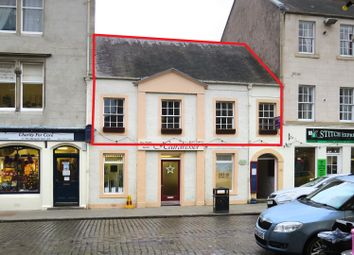 Thumbnail Office for sale in Bridge Street, Kelso