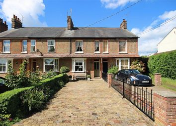 Thumbnail 3 bed terraced house for sale in Station Road, Braintree, Essex