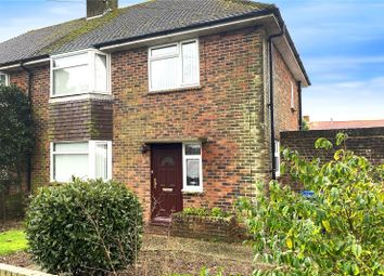 Arundel Road, Angmering, West Sussex BN16. 3 bed semi-detached house for sale