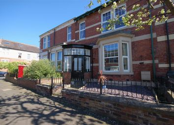 Thumbnail 3 bed terraced house for sale in Beech Grove, Benton, Newcastle Upon Tyne