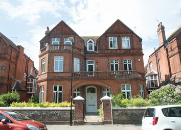 Thumbnail 1 bedroom flat for sale in Hartfield Road, Eastbourne