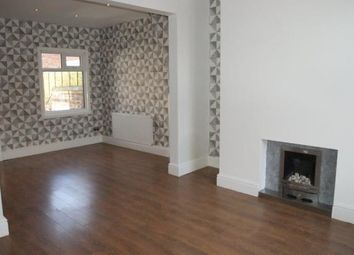 Thumbnail 2 bed property to rent in Nutgrove Road, Thatto Heath, St. Helens