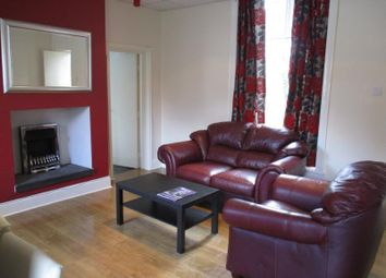 Thumbnail 1 bed flat to rent in North Grange Road, Headingley, Leeds