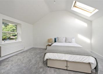 Thumbnail 2 bed semi-detached house for sale in Holly Road, Twickenham, Middlesex