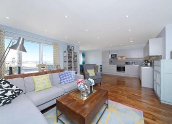 Thumbnail 2 bed flat for sale in Sesame Apartments, 4 Holman Road, London