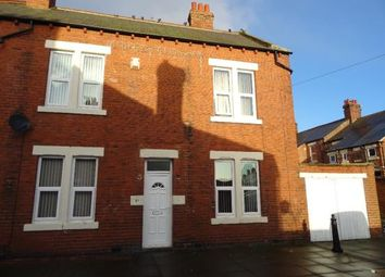 Thumbnail 3 bed terraced house for sale in Wellfield Road, Newcastle Upon Tyn3