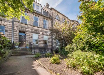 Thumbnail 4 bed flat to rent in Lynedoch Place, Edinburgh